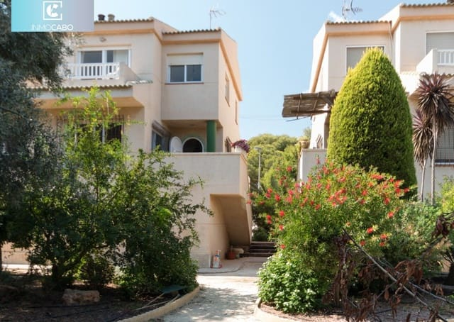 4 sypialnia Dom szeregowy na sprzedaż w Cabo de Palos z garażem - 473 000 € (Ref: 4451857)