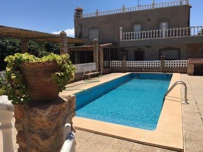 6 Zimmer Finca/Landgut zu verkaufen in El Beal mit Pool Garage - 240.000 € (Ref: 4490332)