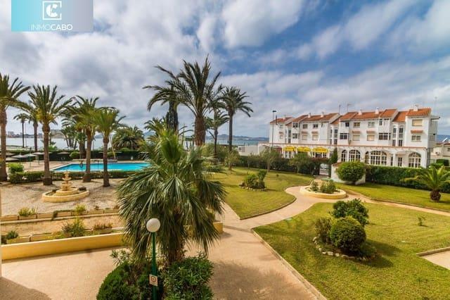 1 sovrum Studio till salu i La Manga del Mar Menor med pool - 58 000 € (Ref: 4550635)