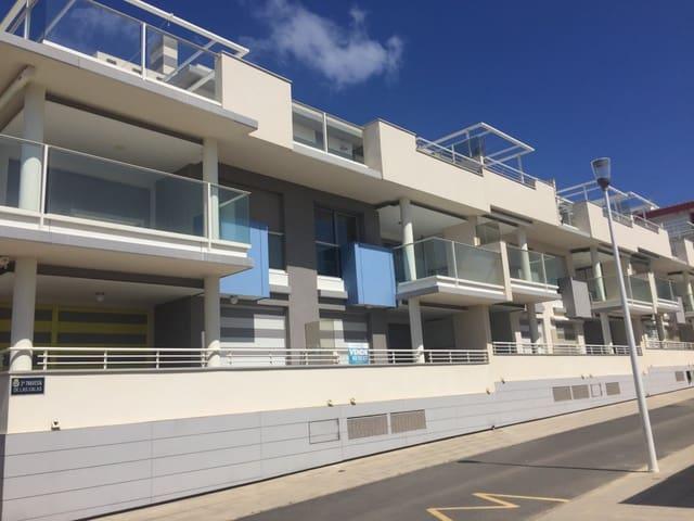 2 slaapkamer Appartement te huur in Cabo de Palos met zwembad garage - € 3.500 (Ref: 4650856)