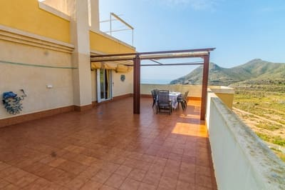 2 bedroom Penthouse for sale in Cala Reona with pool garage - € 215,000 (Ref: 5035579)