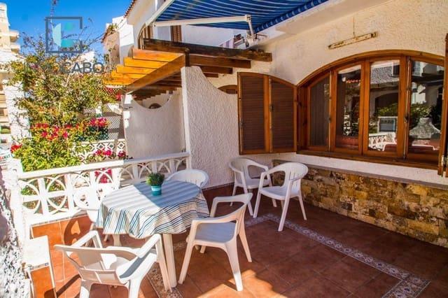 3 sovrum Radhus till salu i La Manga del Mar Menor med pool - 160 000 € (Ref: 5166659)