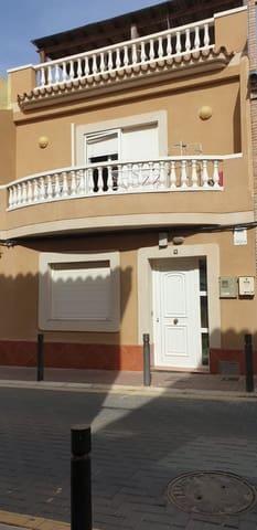 2 sypialnia Dom na sprzedaż w Cabo de Palos - 185 000 € (Ref: 5212723)