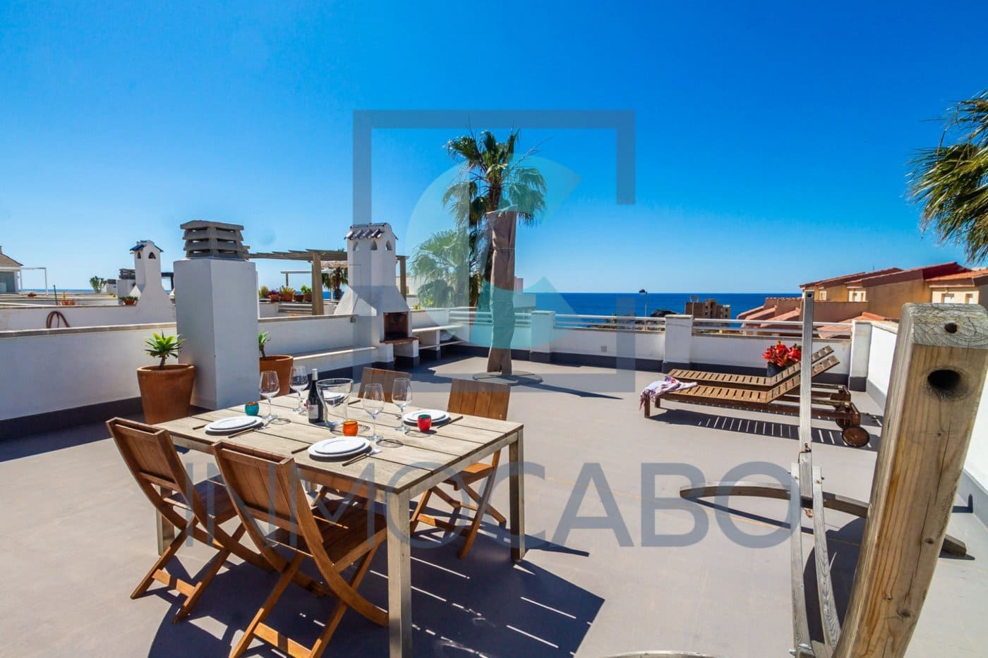 3 bedroom Apartment for sale in Cala Flores with pool garage - € 350,000 (Ref: 5247006)
