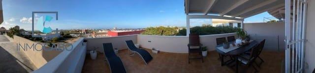 3 sovrum Radhus till salu i Cala Flores med pool - 280 000 € (Ref: 5481248)