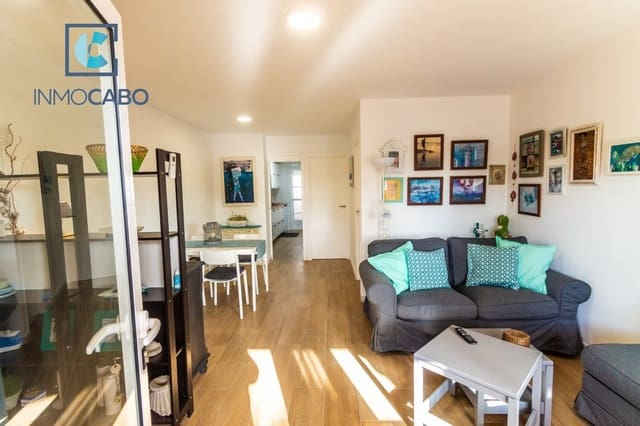 1 slaapkamer Appartement te huur in La Manga del Mar Menor - € 350 (Ref: 5496049)