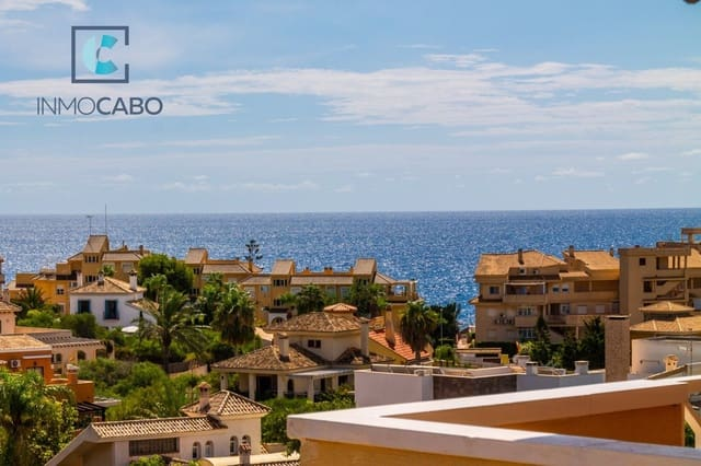 2 sovrum Takvåning till salu i Cabo de Palos med pool garage - 160 000 € (Ref: 5540113)