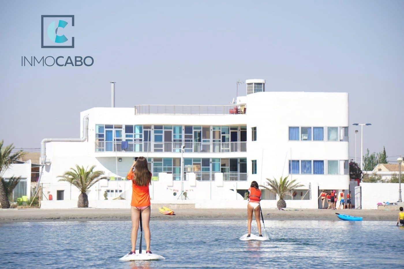 23 sypialnia Hotel na sprzedaż w Los Urrutias - 875 000 € (Ref: 5645549)