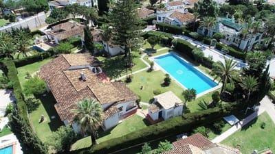3 Zimmer Haus zu verkaufen in El Chaparral mit Pool Garage - 1.150.000 € (Ref: 5177472)