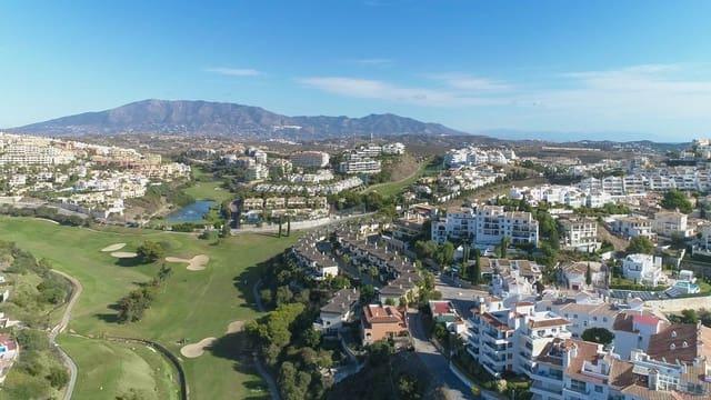 Mark till salu i Riviera del Sol - 150 000 € (Ref: 5777275)