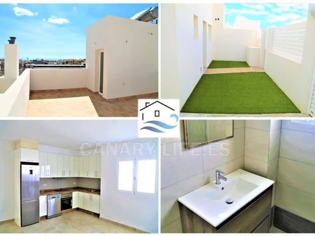 3 sovrum Radhus till salu i El Tablero med garage - 294 000 € (Ref: 5237453)
