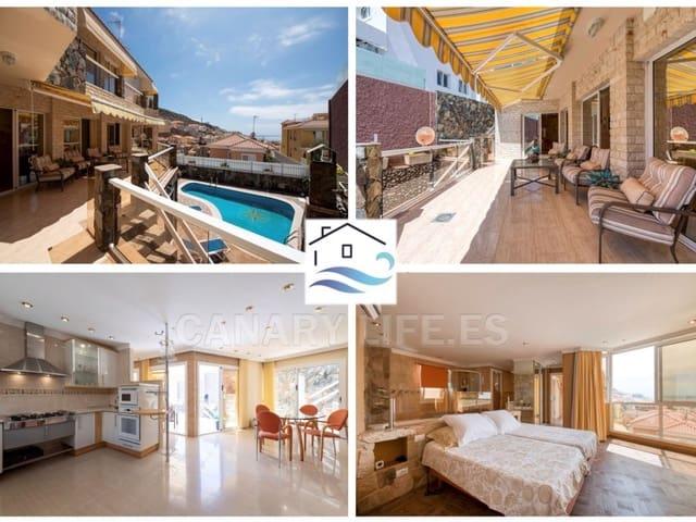 Adosado de 3 habitaciones en Arguineguín en venta con garaje - 1.095.000 € (Ref: 5237483)