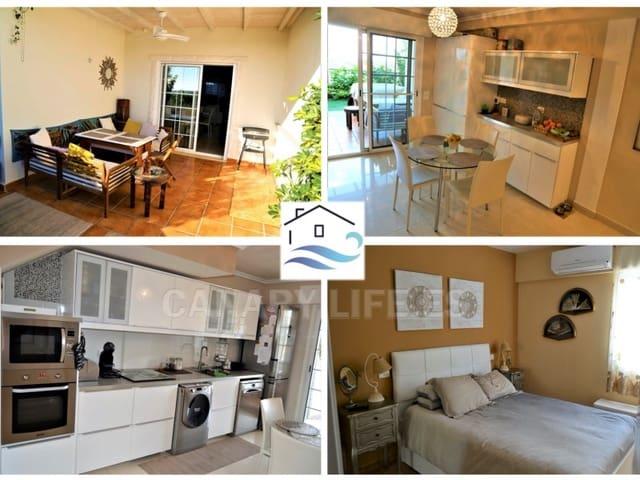 3 sovrum Semi-fristående Villa till salu i Montana la Data med garage - 249 000 € (Ref: 5237514)