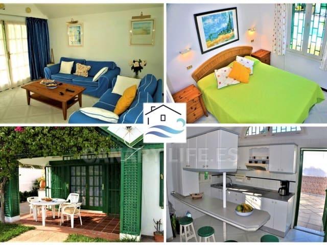 2 chambre Villa/Maison Mitoyenne à vendre à Campo Internacional - 268 000 € (Ref: 5237532)