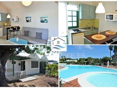 1 chambre Bungalow à vendre à Campo Internacional - 212 000 € (Ref: 5279742)