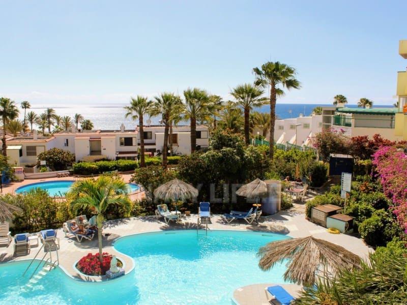 Studio til leje i Playa del Aguila - € 650 (Ref: 5279748)