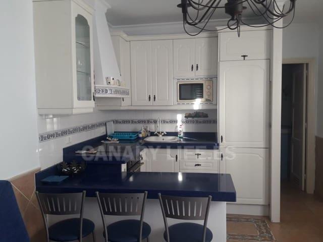 1 bedroom Bungalow for rent in Bahia Feliz - € 750 (Ref: 5350683)
