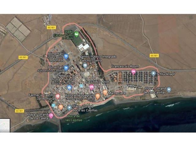 Solar/Parcela en Castillo del Romeral en venta - 66.000 € (Ref: 5526874)