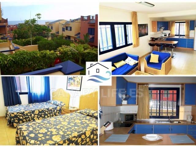 3 sypialnia Dom blizniak na sprzedaż w Meloneras - 520 000 € (Ref: 5526880)