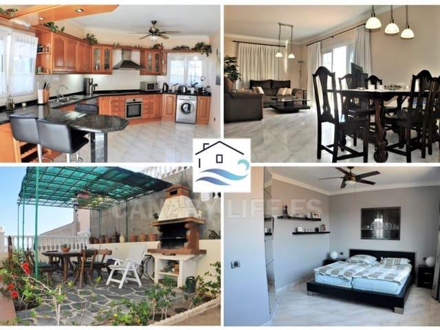 Chalet de 5 habitaciones en Patalavaca en venta con garaje - 850.000 € (Ref: 5526888)