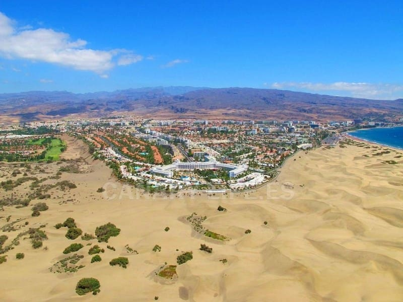 Terreno para Construção para venda em El Tablero - 1 570 000 € (Ref: 5526898)