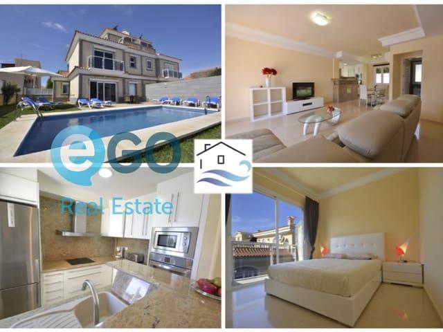 8 chambre Villa/Maison à vendre à Sonneland avec piscine garage - 2 150 000 € (Ref: 5526908)