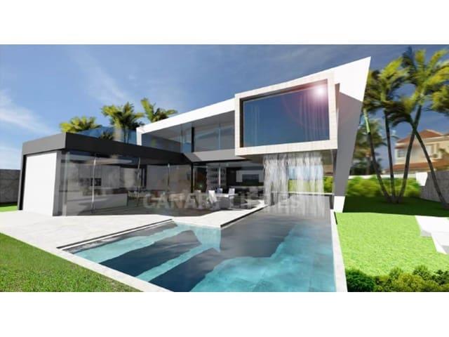 Byggetomt til salgs i Sonneland - € 624 000 (Ref: 5526916)