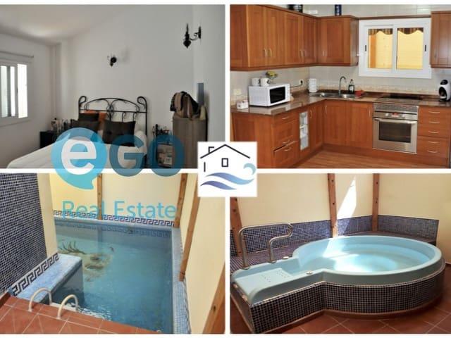 3 chambre Villa/Maison Mitoyenne à vendre à Castillo del Romeral - 285 000 € (Ref: 5526920)