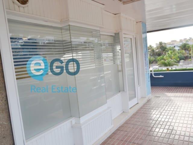 Kommersiell att hyra i Playa del Ingles - 550 € (Ref: 5587199)