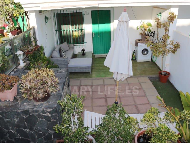 1 soveværelse Bungalow til leje i Playa del Aguila - € 750 (Ref: 5692620)