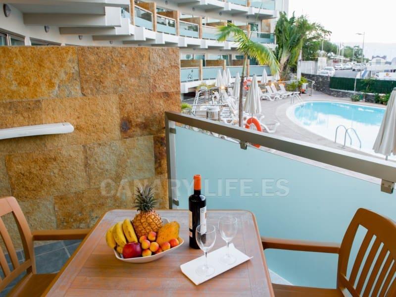 Studio til leje i Playa del Aguila - € 700 (Ref: 5710101)