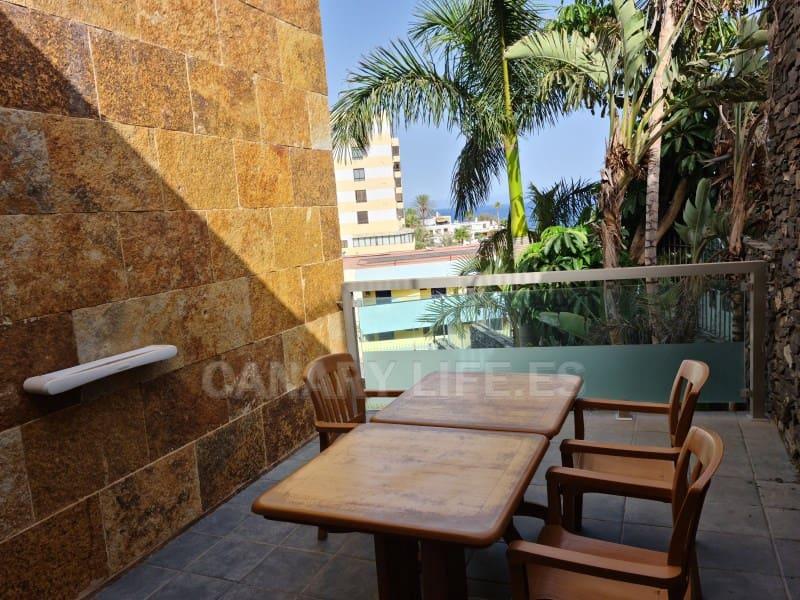 Studio til leje i Playa del Aguila - € 750 (Ref: 5710102)
