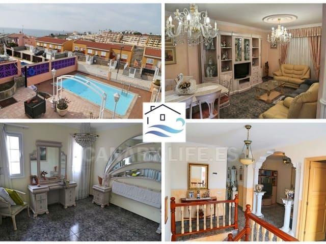 Finca/Casa Rural de 7 habitaciones en Arguineguín en venta con garaje - 950.000 € (Ref: 5712383)