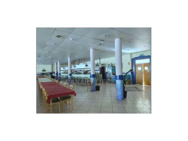 Erhverv til salg i Campo Internacional - € 540.000 (Ref: 6231067)