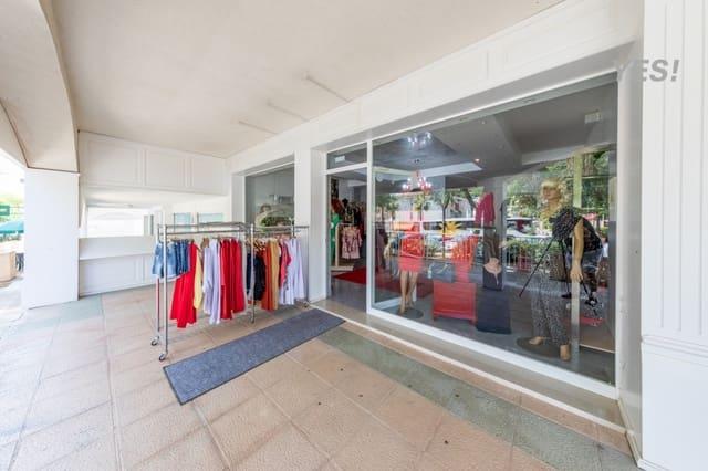 Local Comercial de 1 habitación en Peguera / Paguera en venta - 267.000 € (Ref: 5150184)