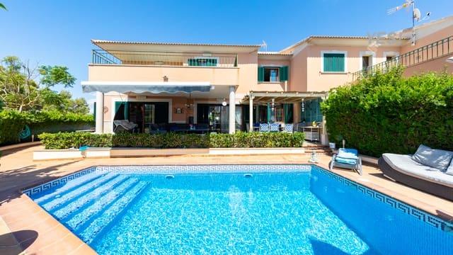 4 soverom Hus til salgs i Llucmajor med svømmebasseng - € 676 000 (Ref: 5150213)