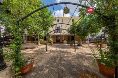 8 Zimmer Gewerbe zu verkaufen in Palmanyola - 1.100.000 € (Ref: 5150246)