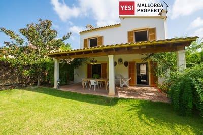 4 bedroom Villa for sale in Esporles - € 765,000 (Ref: 5150276)