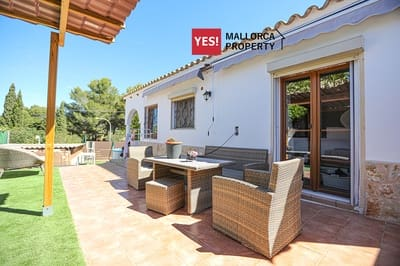 3 bedroom Villa for sale in Costa de la Calma - € 440,000 (Ref: 5150492)