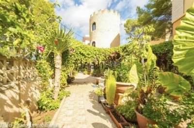 8 bedroom Finca/Country House for sale in Cala Ratjada - € 1,498,000 (Ref: 5239516)
