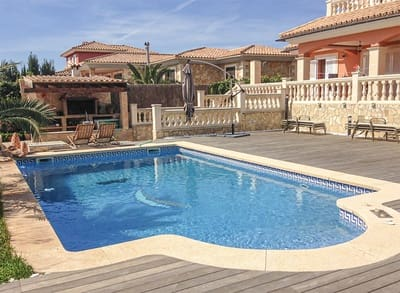 4 Zimmer Villa zu verkaufen in Marratxinet (Marratxi) mit Pool - 715.000 € (Ref: 5305400)
