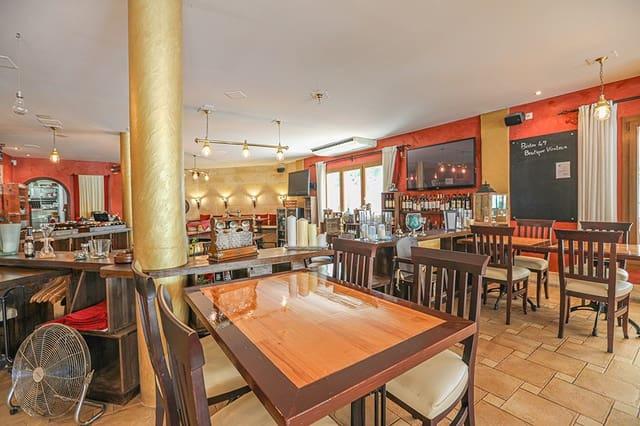 3 chambre Commercial à vendre à El Toro / Port Adriano avec piscine - 1 825 000 € (Ref: 5307312)