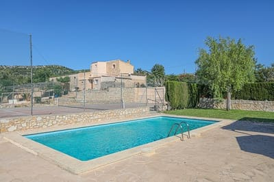 3 bedroom Finca/Country House for sale in Manacor with pool garage - € 850,000 (Ref: 5323099)