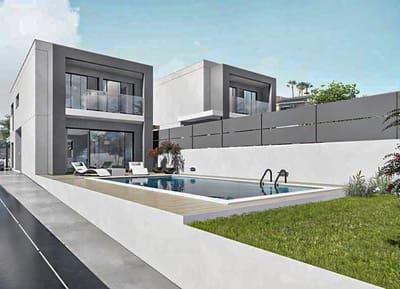 3 sovrum Villa till salu i Llucmajor med pool - 795 000 € (Ref: 5354443)
