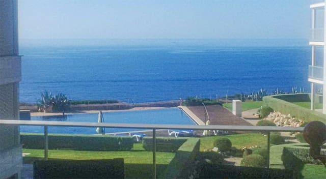 2 sovrum Lägenhet till salu i Cala Figuera med pool - 650 000 € (Ref: 5430357)