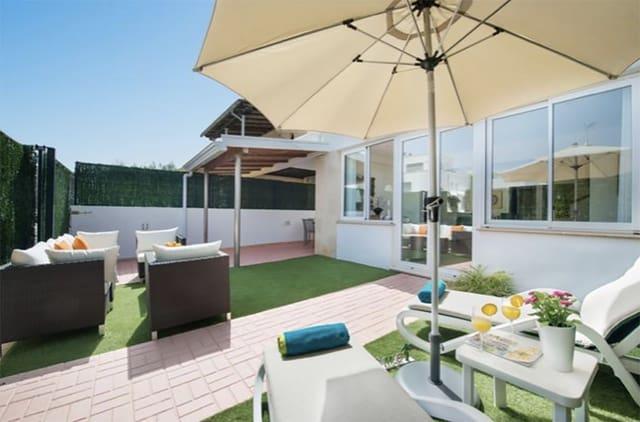 4 Zimmer Villa zu verkaufen in Ca'n Picafort - 360.000 € (Ref: 5452496)