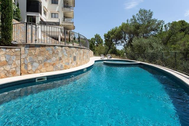 4 sovrum Lägenhet till salu i Cas Catala med pool - 1 100 000 € (Ref: 5452502)