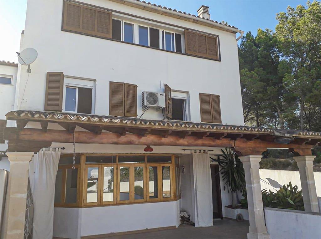 5 chambre Villa/Maison à vendre à Cas Catala avec piscine - 825 000 € (Ref: 5480665)