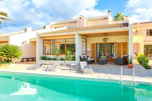 9 sovrum Villa till salu i Palmanyola med pool - 845 000 € (Ref: 5583672)