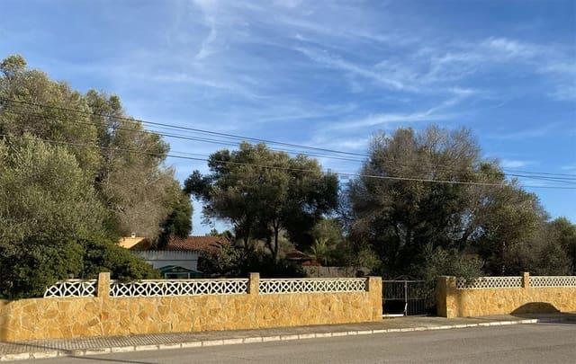 Undeveloped Land for sale in Badia Gran - € 220,000 (Ref: 5909379)